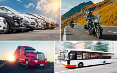 IFE provides the transportation industry with connection and protection products