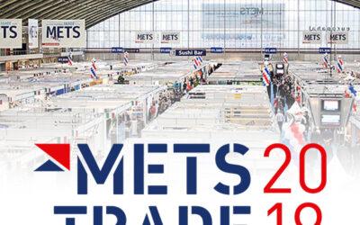 Meet IFE GROUP at METSTRADE November 19-21, 2019 Amsterdam