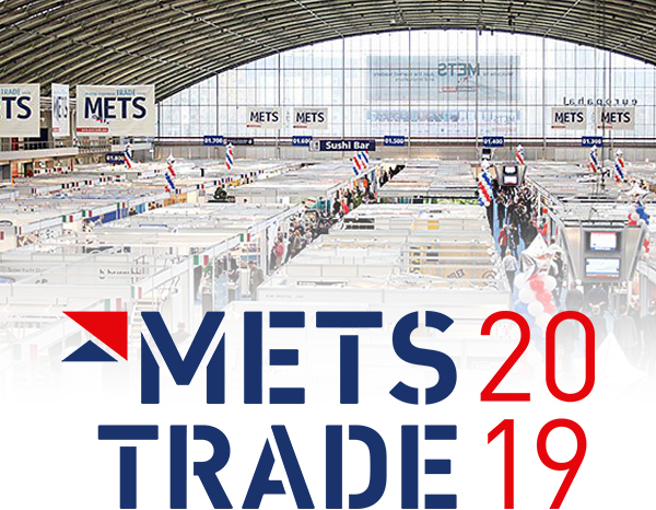 Meet IFE GROUP at METSTRADE November 19-21, 2019 Amsterdam