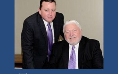 IFE and Rick Rudolph Associates