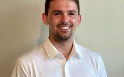 Meet Christian Georgievski